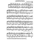 Schirmer Joplin - Complete Rags for Piano
