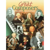 Alfred Music Meet the Great Composers, Book 1