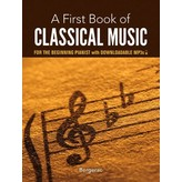 Alfred Music A First Book of Classical Music