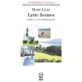 FJH Lyric Scenes