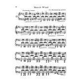 Kalmus Twelve Virtuoso Studies, Op. 46