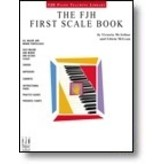 FJH FJH First Scale Book, The