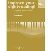 Faber Music Improve Your Sight-reading! Piano, Level 3