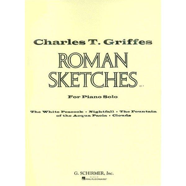Schirmer Roman Sketches