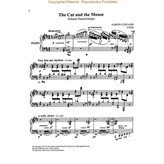 Hal Leonard The Copland Piano Collection