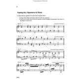 Kjos FUNDAMENTALS OF PIANO THEORY LEVEL 5