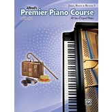 Alfred Music Premier Piano Course: Jazz, Rags & Blues Book 3