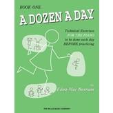 Willis Music Company A Dozen a Day Book 1