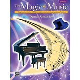 Alfred Music The Magic of Music, Book 1