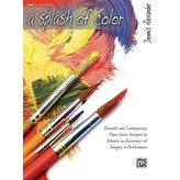 Alfred Music A Splash of Color, Book 2