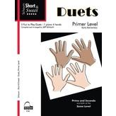 Schaum Short & Sweet Duets, Primer Level