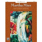 Alfred Music The Best of Martha Mier, Book 2