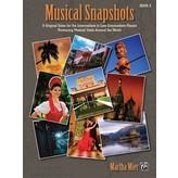 Alfred Music Musical Snapshots, Book 3