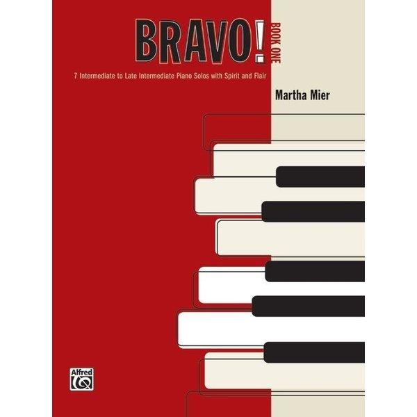Alfred Music Bravo!, Book 1
