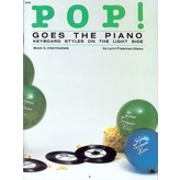 Alfred Music Pop! Goes the Piano, Book 3