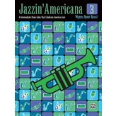 Alfred Music Jazzin' Americana 3