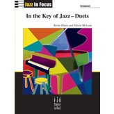 FJH In the Key of Jazz-Duets