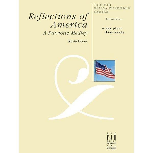 FJH Reflections of America