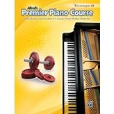 Alfred Music Premier Piano Course: Technique Book 1B