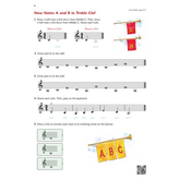Alfred Music Premier Piano Course: Notespeller, Level 2B