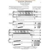 Hal Leonard Addinsell- Warsaw Concerto (set)