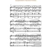 Schirmer Brahms - Concerto No. 1 in D Minor, Op. 15 (2-piano score)