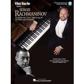 Hal Leonard Rachmaninov - Concerto No. 2 in C Minor, Op. 18