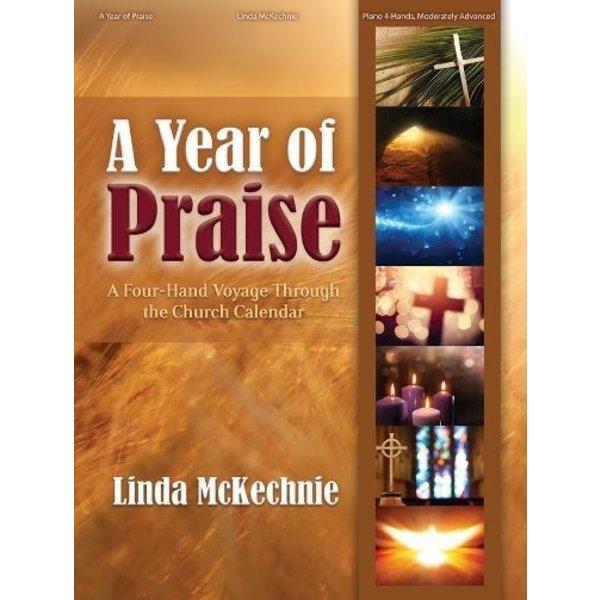 Lorenz A Year of Praise