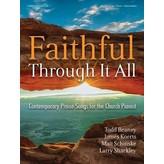 Lorenz Faithful Through It All