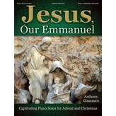 Lorenz Jeus Our Emmanuel