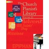 Lorenz The Church Pianist's Library, Vol. 23