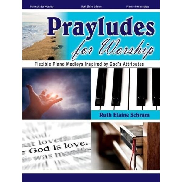 Lorenz Prayludes for Worship