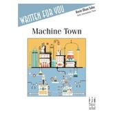 FJH Machine Town