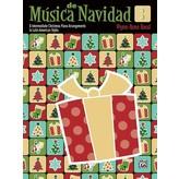 Alfred Music Música de Navidad Book 3