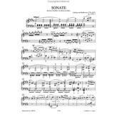 Edition Peters Beethoven - Piano Sonatas (2), Op.14