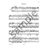 Edition Peters Beethoven - 6 Sonatinas