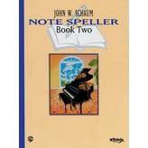 Alfred Music Note Speller, Book 2 (Revised)