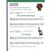 Alfred Music The Music Tree: Activities Book, Part 2A