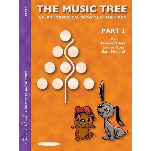 Alfred Music The Music Tree: Student's Book, Part 3
