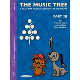 Alfred Music The Music Tree: Student's Book, Part 2B