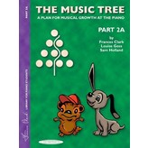 Alfred Music The Music Tree: Student's Book, Part 2A