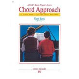 Alfred Music Alfred's Basic Piano: Chord Approach Duet Book 1