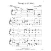 Hal Leonard BigTime Piano - Jazz & Blues Level 4