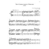 Alfred Music Essential Keyboard Duets, Volume 7: Music of Franz Schubert