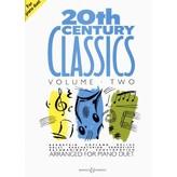 Hal Leonard 20th Century Classics – Volume 2