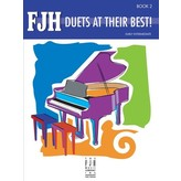 FJH Duets At Their Best! Book 2