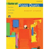 Alfred Music Suite of Piano Duets
