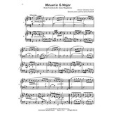 Alfred Music 15 Classical Masterpieces with Added Second Piano Parts