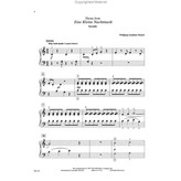 FJH Piano for Two, Book 3