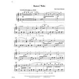Faber Piano Adventures AdvanceTime Christmas
